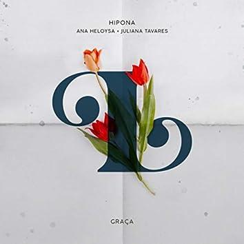 Graça (feat. Ana Heloysa & Juliana Tavares)