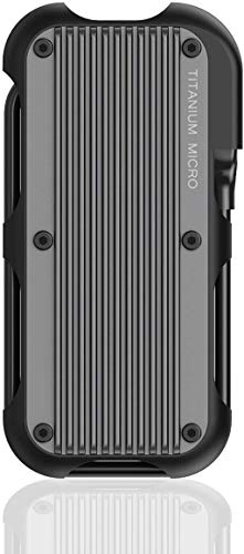 consola portatil 1000 juegos fabricante Titanium Micro