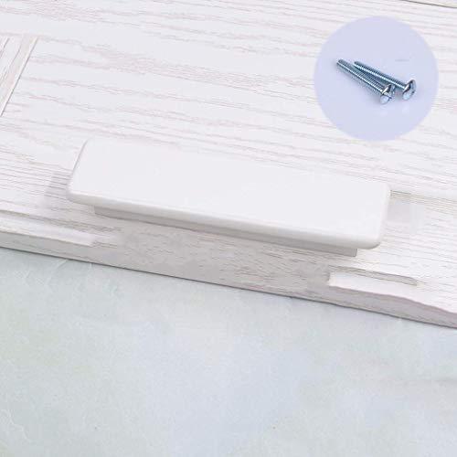Tirador madera para armario, armario rectangular para dormitorio, tiradores puerta para armario, tirador madera maciza para cajón, herrajes para muebles cocina baño redondos, perilla barra para arma