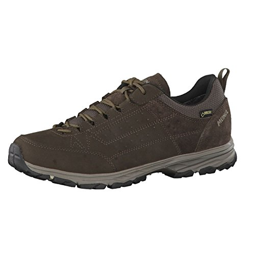 Intersport , Scarpe da camminata ed escursionismo uomo Multicolore multicolore 11.5