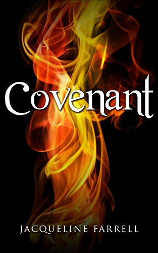 Covenant by Farrell, Jacqueline
