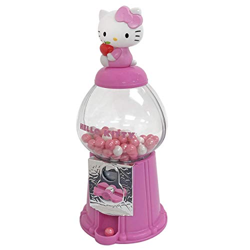 Hello Kitty Gumball Dispenser (KT3109A)