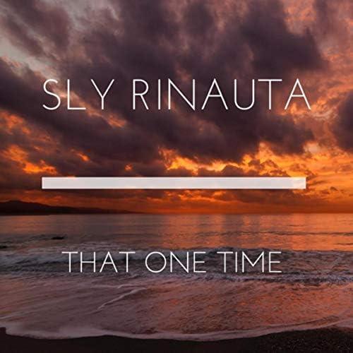 Sly Rinauta