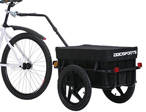 Didiosport 20315 Remorque de vélo