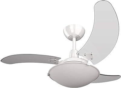 Ventilador Aura 110/127V 3P, Tron, Branco