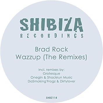 Wazzup (The Remixes)