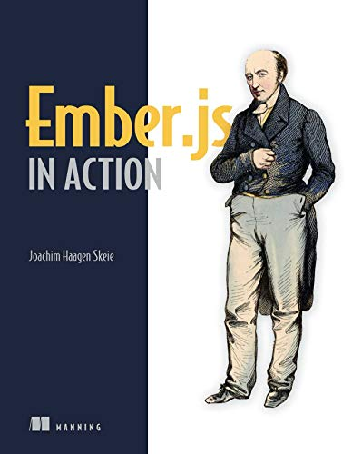 Ember.js in Action (English Edition)