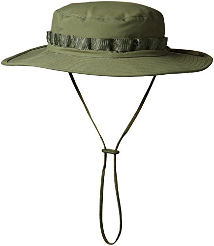 Tru-Spec Military Boonie Hat Olive Drab 7.75