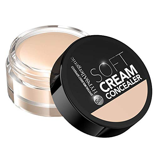 BYS Maquillage - Anti-cerne Crème Total Cover 03