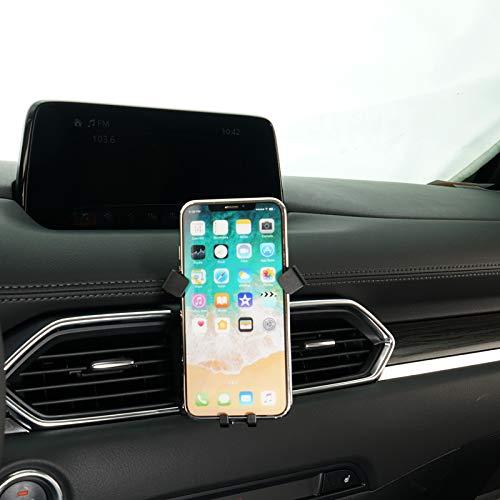 HIGH FLYING Handyhalterung Auto Handyhalter für CX-5 KF 2018 2019 2020