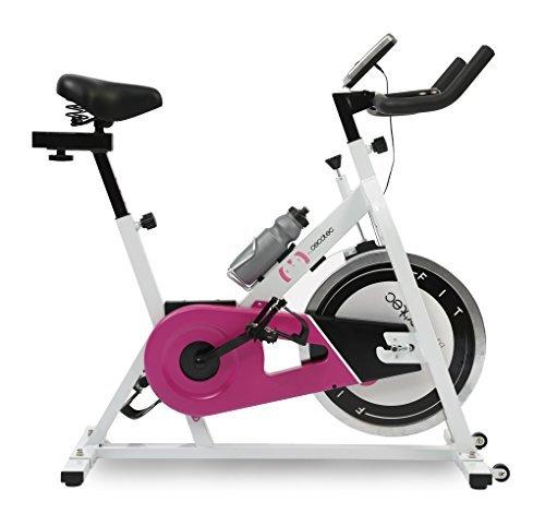 Cecotec Bicicleta de Spinning Rose...