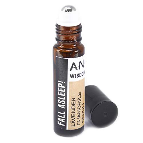 Roll-Ons - Mezcla de aceites esenciales – Fall Asleep l