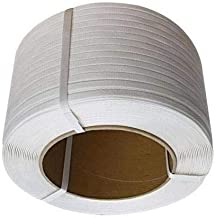 AMPLE EMPORIUM High Strength PP Box Strap Roll for Semi Automatic or Manual Machine , 7 kg -12 mm