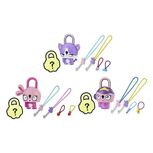 Hasbro Lock Stars Multi Pack 1