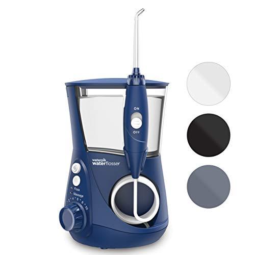 Waterpik WP-663EU Aquarius - Irrigador dental
