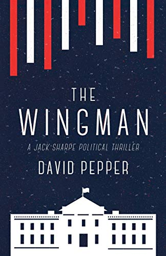 The Wingman (Jack Sharpe) (Volume 2)