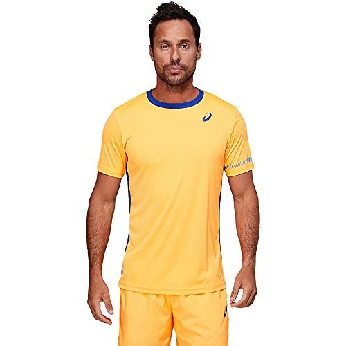 ASICS Camiseta Padel Naranja