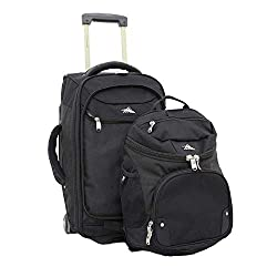 high sierra best wheeled backpack for europe travel