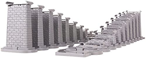 tiendas minoristas O FasTrack Graduated Trestle Set 24pc by MTH MTH MTH  conveniente