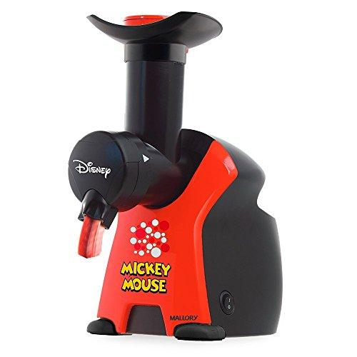 Sorveteira Mallory Mickey Mouse 127v Vermelho