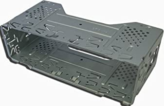 Pioneer Mounting Sleeve for DEH-X1810UB DEH-X2600UI DEH-X26UI DEH-X2700UI DEH-X2710UI DEH-X2800UI
