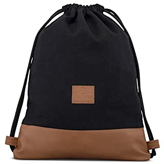 Johnny Urban Canvas Gymsack Sackpack