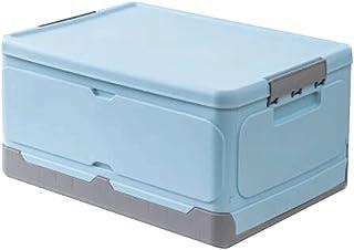 Lpiotyucwh Paniers et Boîtes De Rangement, Boîte de rangement Boîte de stockage Boîte de rangement pliable Boîte de rangem...