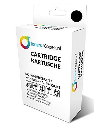 Huismerk inkt cartridge voor HP 304xL zwart Toners-kopen_nl