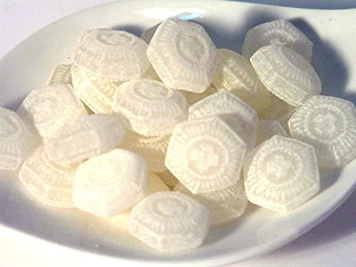 pikantum Bonbons Fenchel-Anis | 1kg | Kräuterbonbons ohne künstliche Aromen