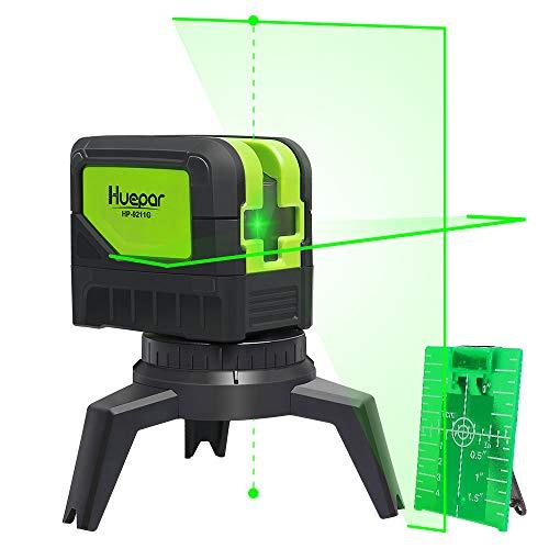 Image of Cross Line Laser Level with...: Bestviewsreviews