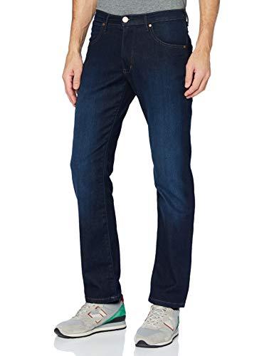Wrangler Herren ARIZONA Jeans, Blau (Blue Stroke 1O), W34/L32