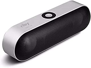 NBY-18 Bluetooth speaker and MP3 player and FM radio