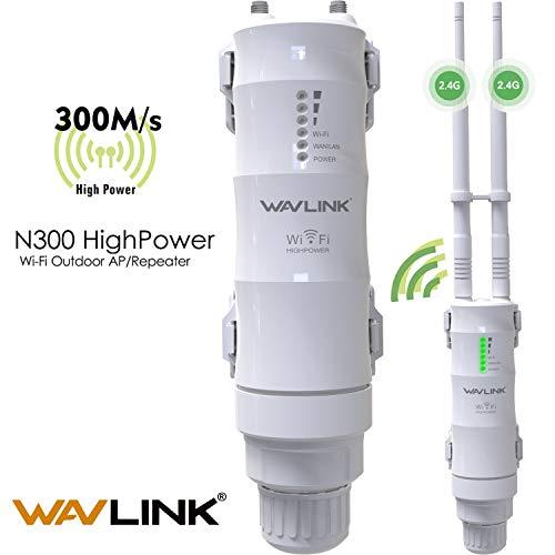 1000mw wireless range extender - 4