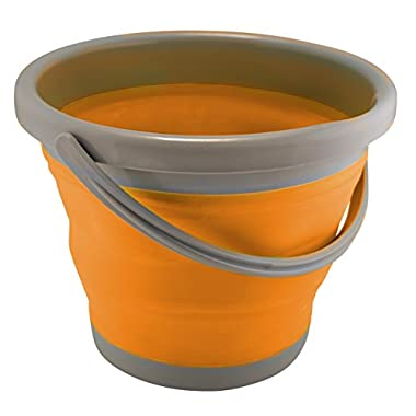 UST FlexWare Bucket, 1.3 Gallon, Orange