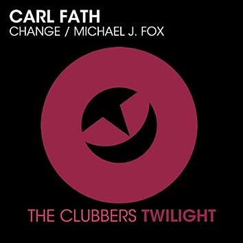 Michael J Fox / Change