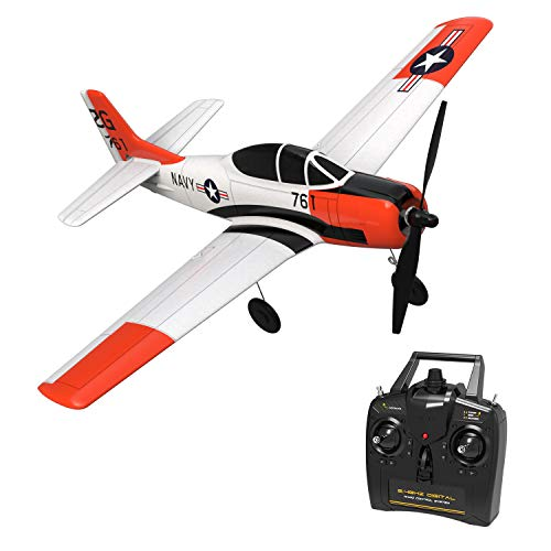 what is the best ready to fly rc airplanes for beginners 2020