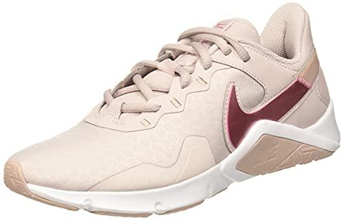 Nike Wmns Legend Essential 2 - Zapatillas de Entrenamiento para Mujer, Color, Talla 44 EU