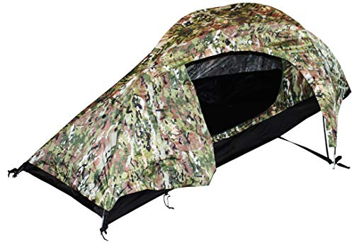 One Man Recon Multitarn Camouflage Double Layer Waterproof Tent