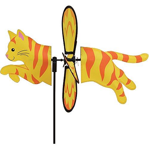 Premier Kite pkgipcat Wetterhahn Katze, Mehrfarbig, 48x 32x 70cm