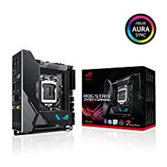 Intel LGA 1200 socket: Designed to unleash the maximum performance of 10th Gen Intel Core processors Robust Power Solution: 8+2 Dr. MOS power stages with ProCool II power connector, high-quality alloy chokes and durable capacitors to provide reliable...