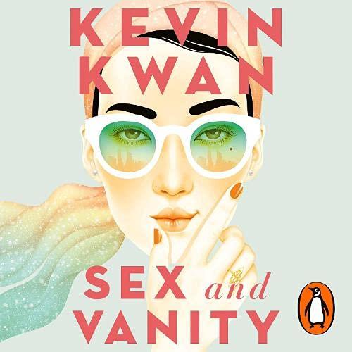 Sex and Vanity Titelbild
