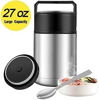 Insulated Food Jar - SSAWcasa