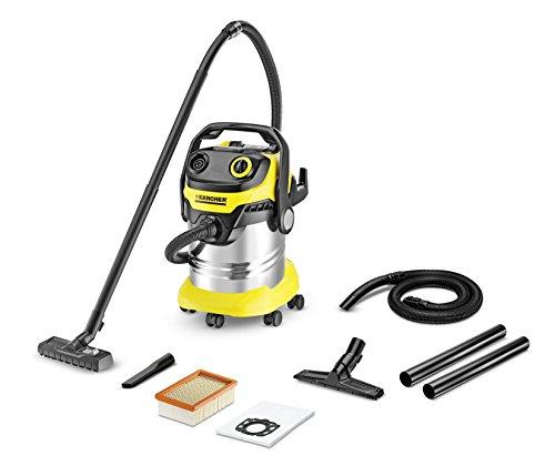 Kärcher Mehrzwecksauger WD 5 Premium Renovation Kit, 1.348-238