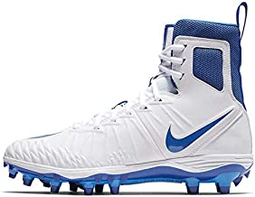 Nike Force Savage Varsity Football Cleat (US Men's Size 10.0)