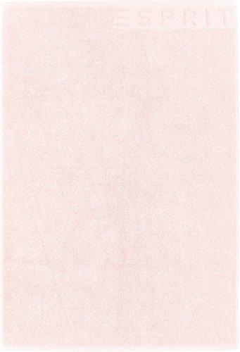 ESPRIT Badematte Basic Rose 60x90 cm 60x90 cm