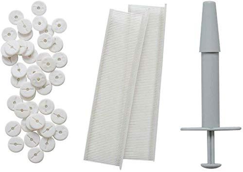HANGHANG Quilt-Blattclip, Nicht Markierende Trösterbefestigungen Zur Befestigung Von Bettdecken-Bettdecken