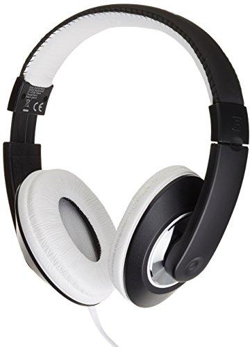 Grundig 871125286330 Stereo-Kopfhörer schwarz