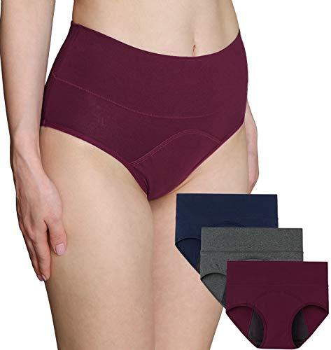 3x Confort-Slip pour toutes les tailles et grandes tailles Taillenslip 95/% Coton 36-58