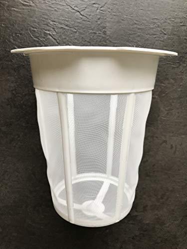 Regenwasser Filterkorb für Zisterne und Wassertank 24cm