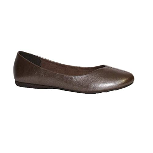 Jellypop Womens Indy Flat